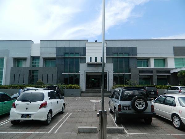 Dokter Spesialis Anak Semarang RS Permata Medika 2019