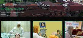 Jadwal Dokter Lengkap RS Islam Klaten 2019