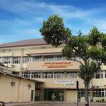RSUD dr. Soediran Mangun Sumarso Kabupaten Wonogiri